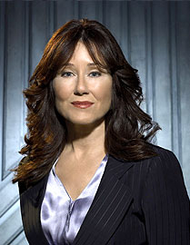 ���� ��������� / Mary McDonnell